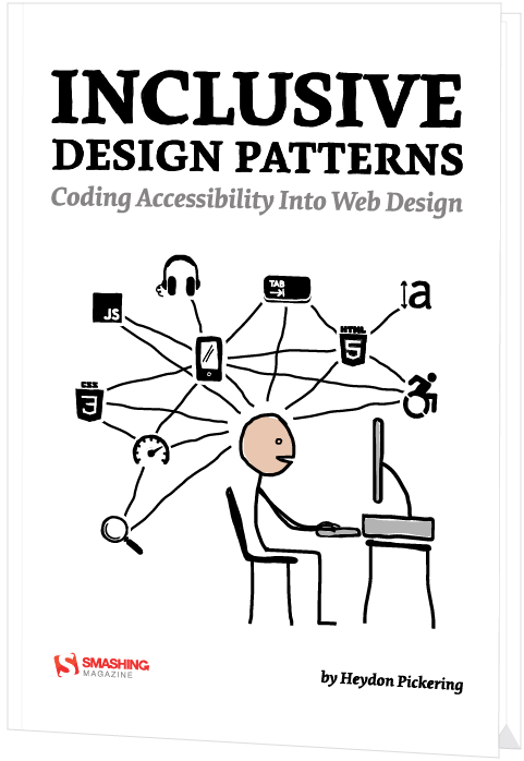 Inclusive Design Patterns