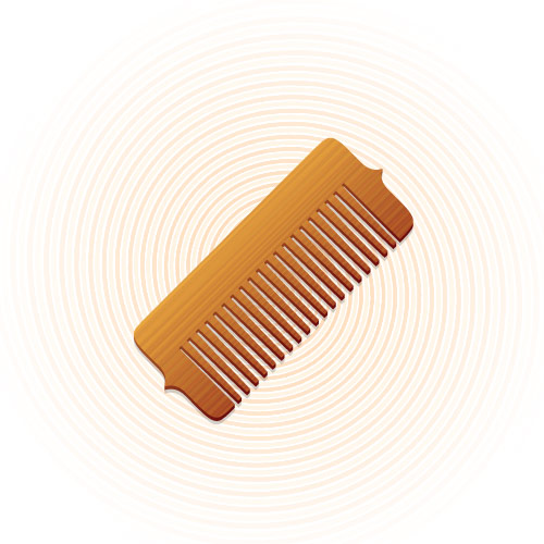 Comb your code