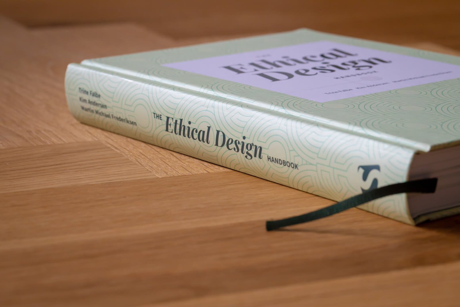 The Ethical Design Handbook.