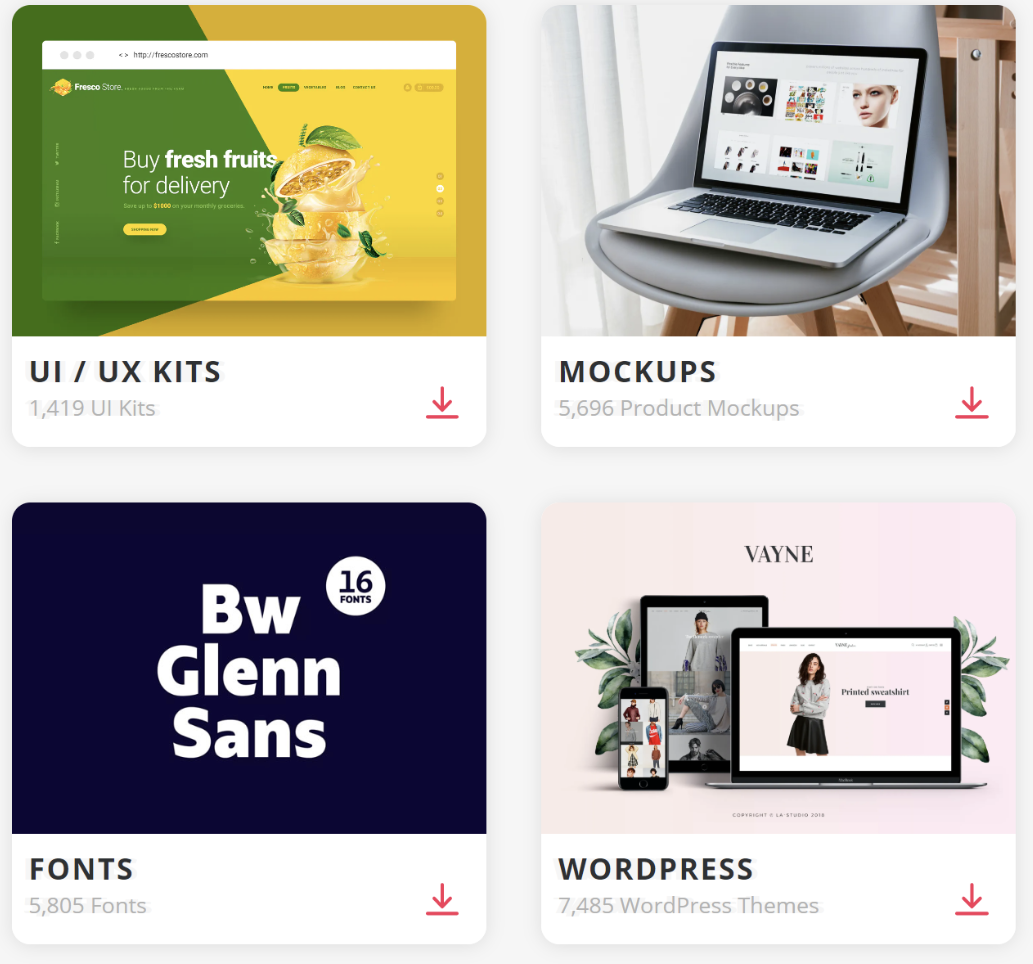 Envato Elements: Unlimited downloads of stock videos, royalty-free music, photos, graphics, graphic templates & more.