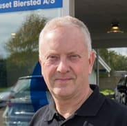 Erik Biersted
