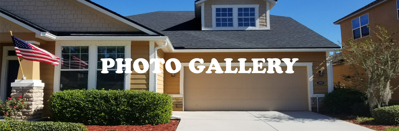 Garage Door Repair Photo Gallery