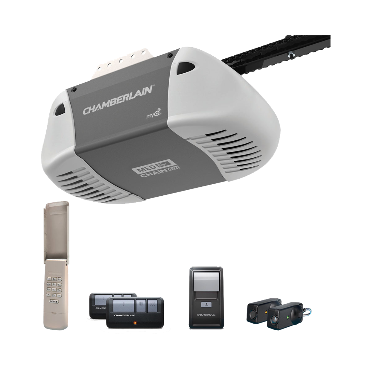 Great Deals On Garage Door Openers Infantino S Garage Door