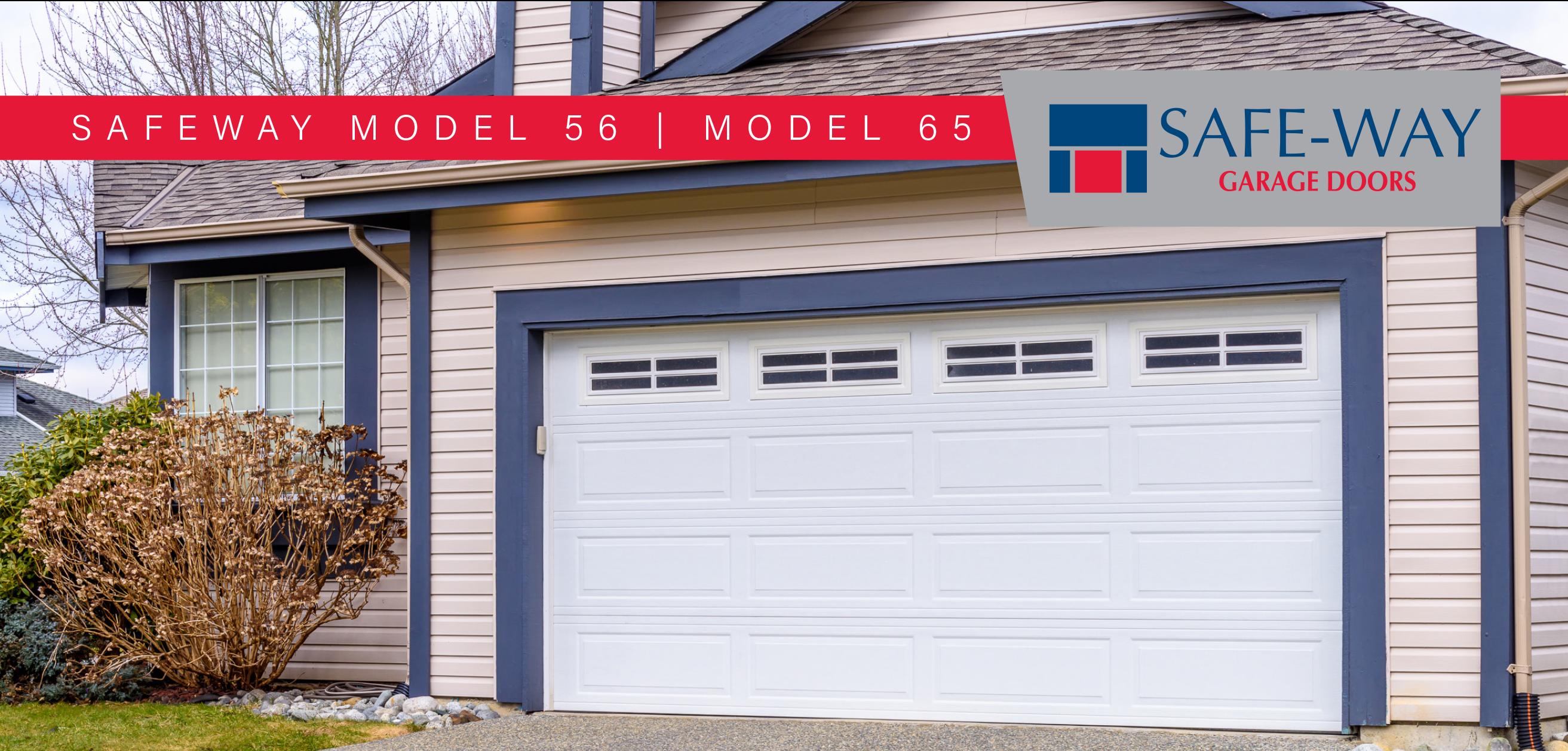 SafeWay Garage Doors