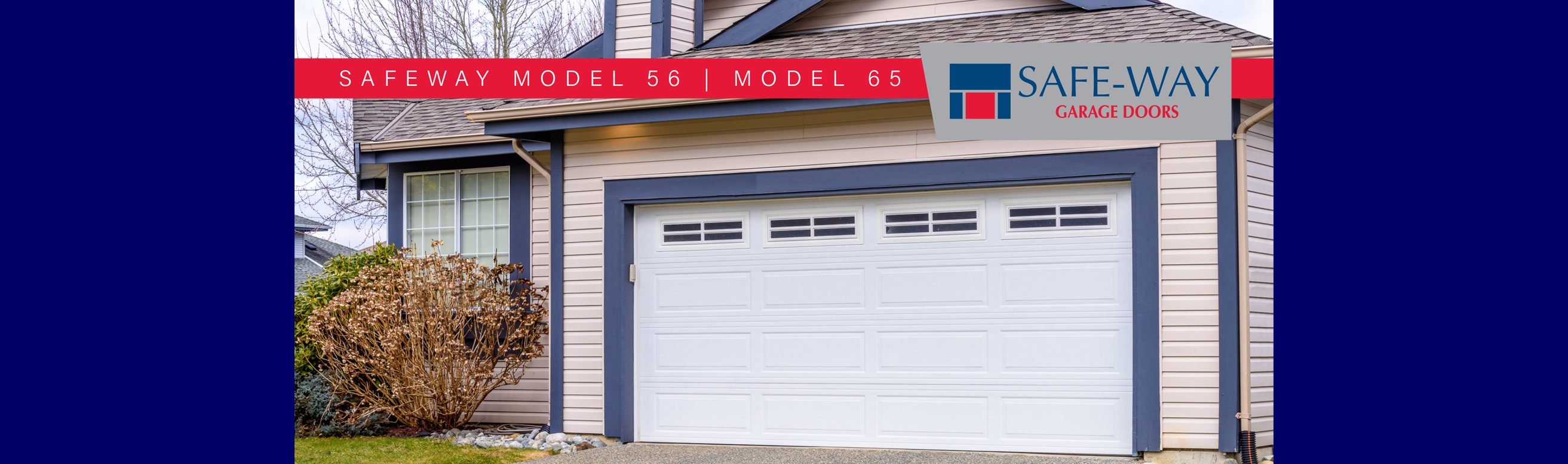 Safe Way Garage Doors Cover