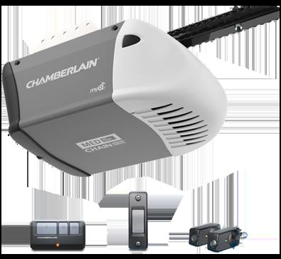 Chamberlain C203