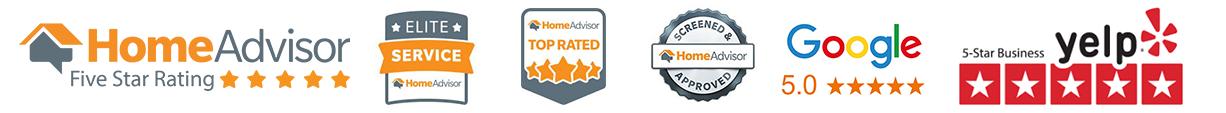 Reviews Logos
