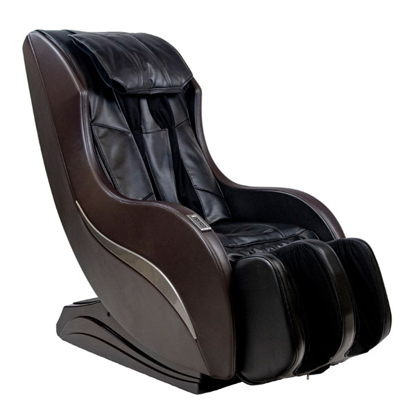 E260 Compact Shiatsu Chair - Clearance Photo