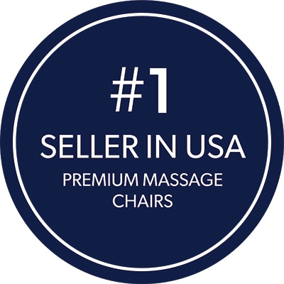 Massage chair store showroom