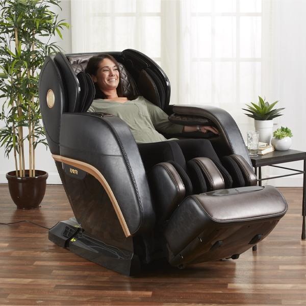 M888 Kokoro 4D Massage Chair Photo
