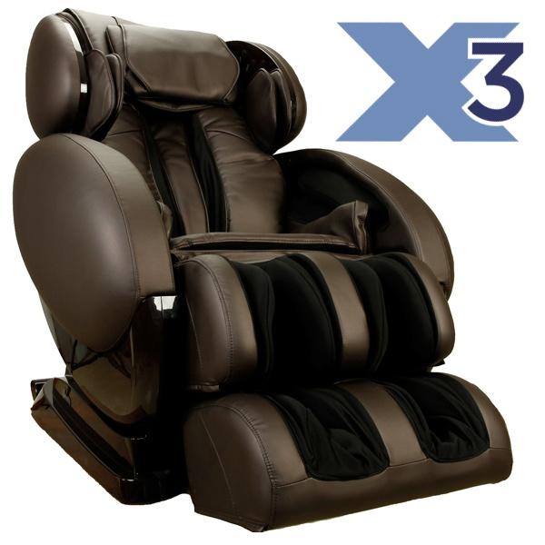 IT-8500X3 Brown