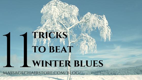 11 Tricks to Beat Winter Blues