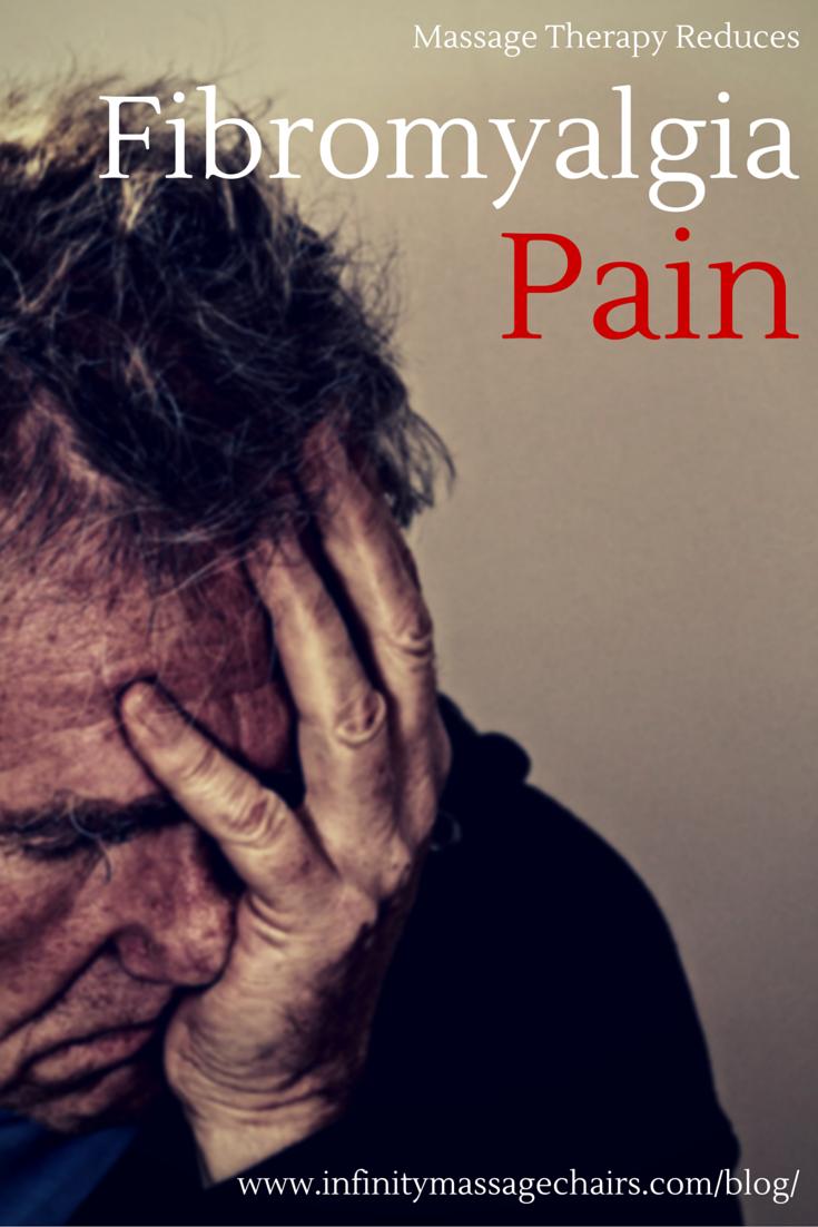 Massage Therapy Reduces Fibromyalgia Pain