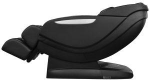 massage chair altera black zero gravity