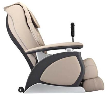 IT-7800-Ivory: Features 4 Auto Programs & Shiatsu Massage
