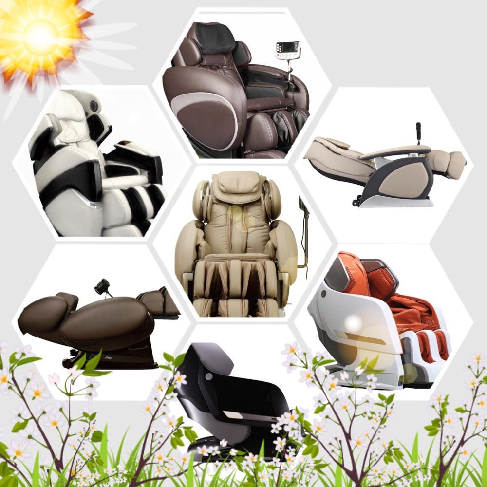 Massage Chair Spring Sale
