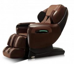 massage chair, titan massage chair, titan chair, massage chair brown