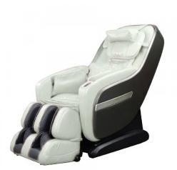 massage chair, titan massage chair, titan chair, massage chair white