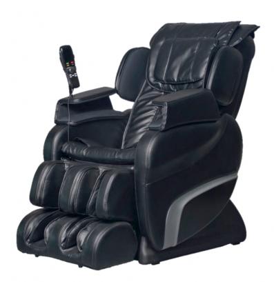 massage chair, titan massage chair, titan chair, massage chair black