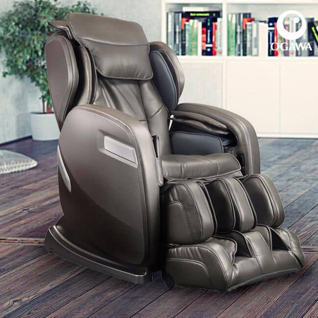 massage chair, Ogawa massage chair, ogawa active supertrac, ogawa