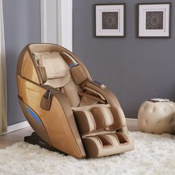 Dynasty 4D Massage Chair