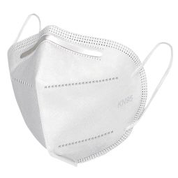 KN95 Non-Medical Face Mask With Elastic Ear-bands