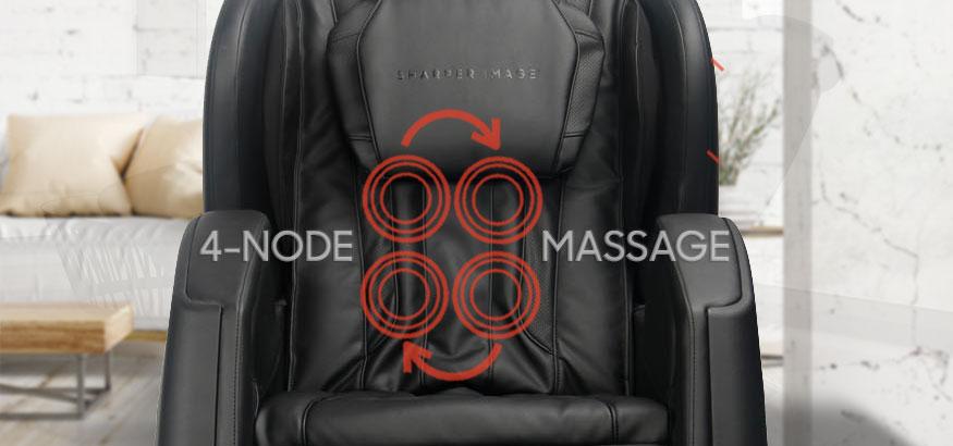 Full Feature 4-Node Massage photo