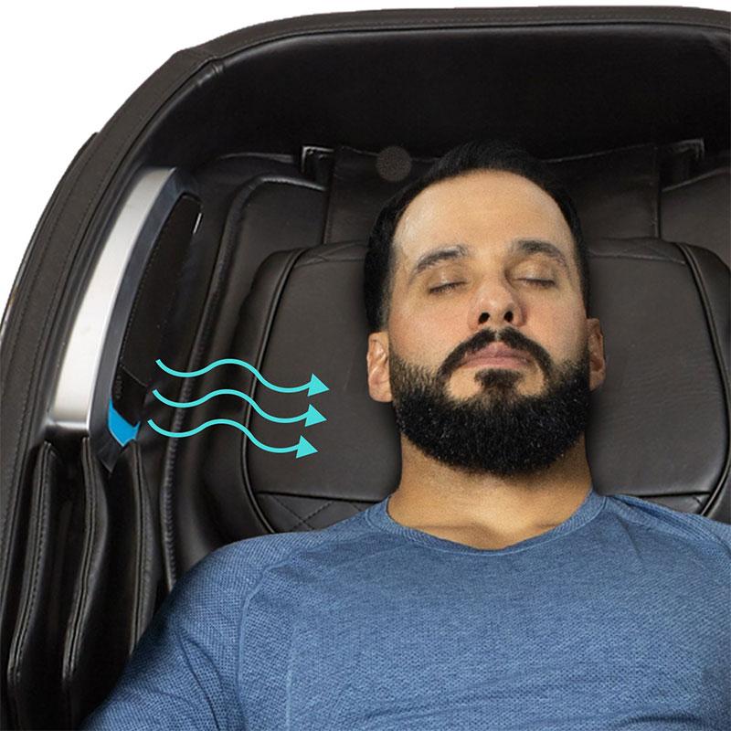 Integrated Air Ionizer photo