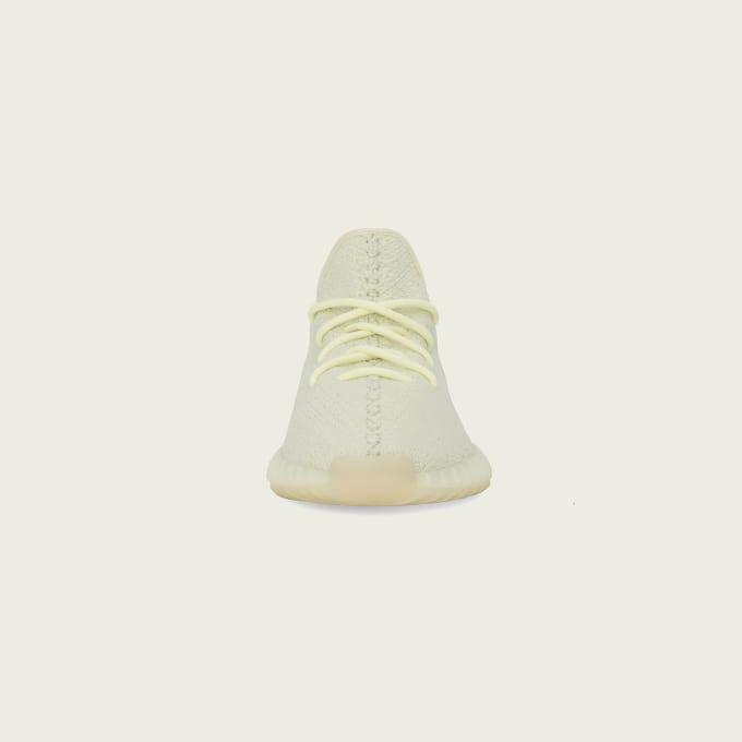 adidas YEEZY 350 Boost Butter