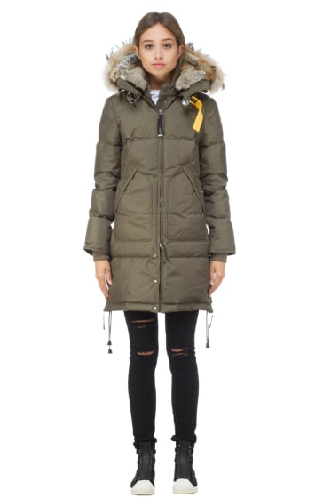 Parajumpers Long Bear W Parka