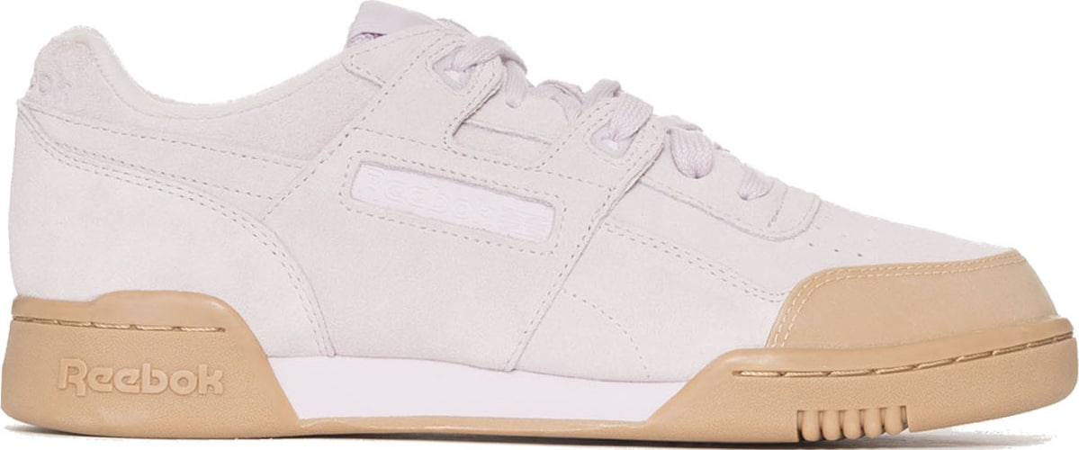 b9c2ad6230e95 Reebok  Workout plus SKK - Quartz Gum