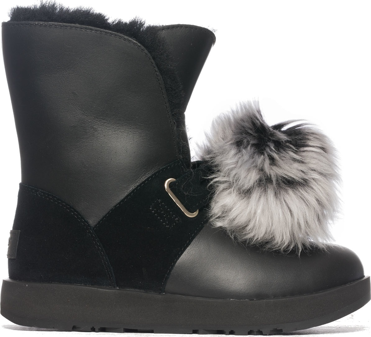 515781ee7ee UGG - Isley Waterproof Boot - Black