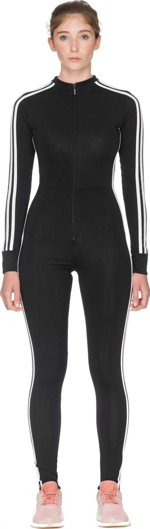 adidas Originals: Stage Suit - Black
