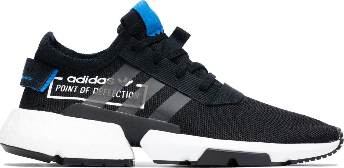 adidas Originals: Pod-S3.1 - Core Black