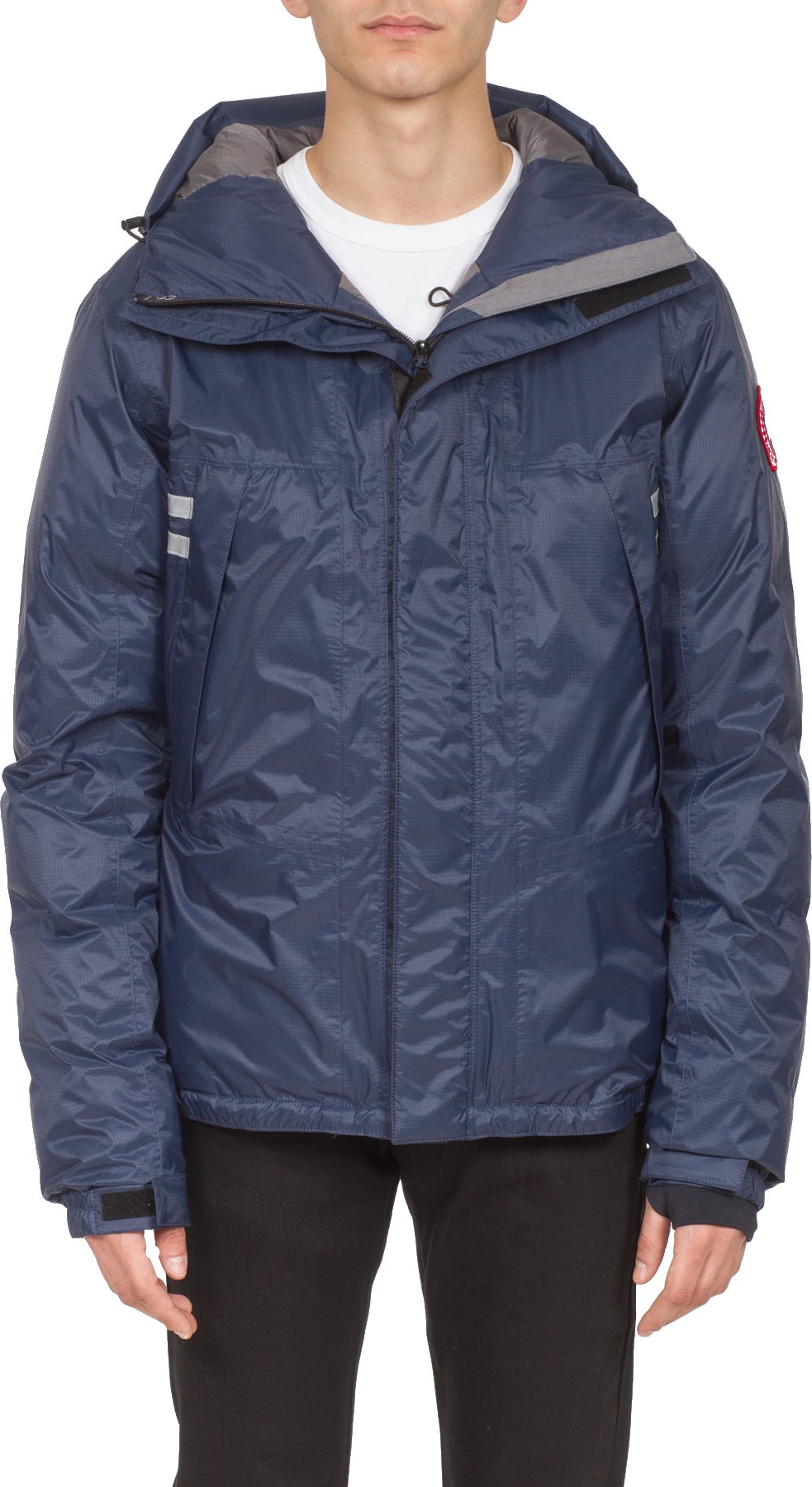 Canada Goose Mountaineer Jacket Men's