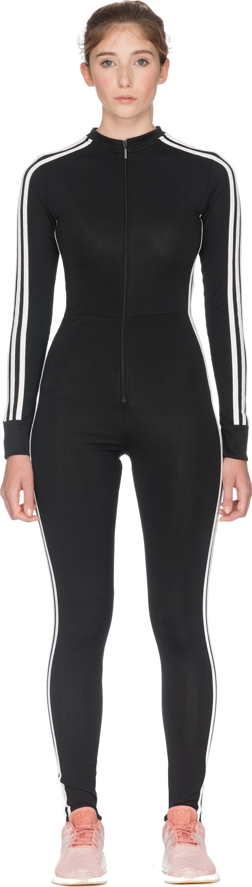 d5da11c2de6c adidas Originals  Stage Suit - Black