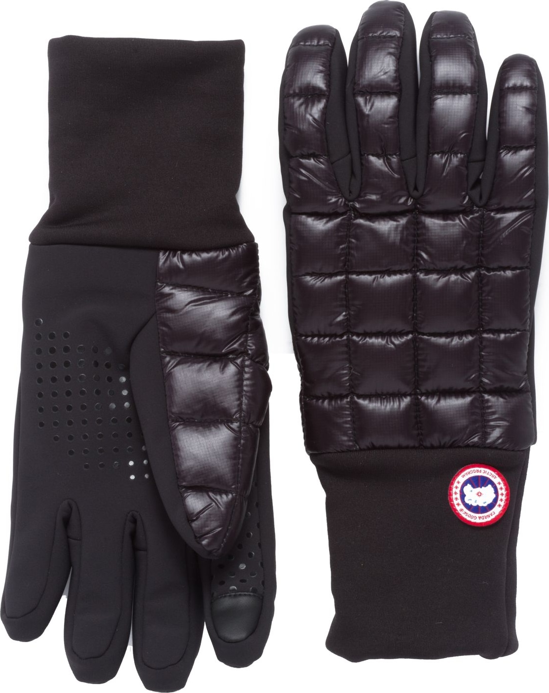 Canada Goose Mens Northern Liner Glove