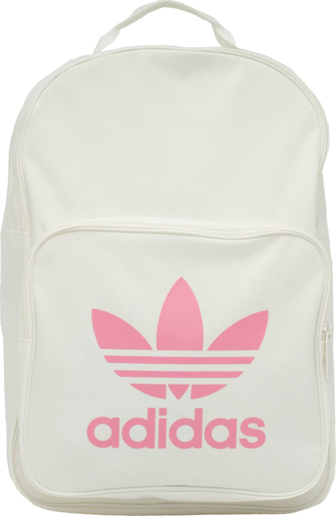 shop unisex adidas originals classic trefoil backpack. Black Bedroom Furniture Sets. Home Design Ideas
