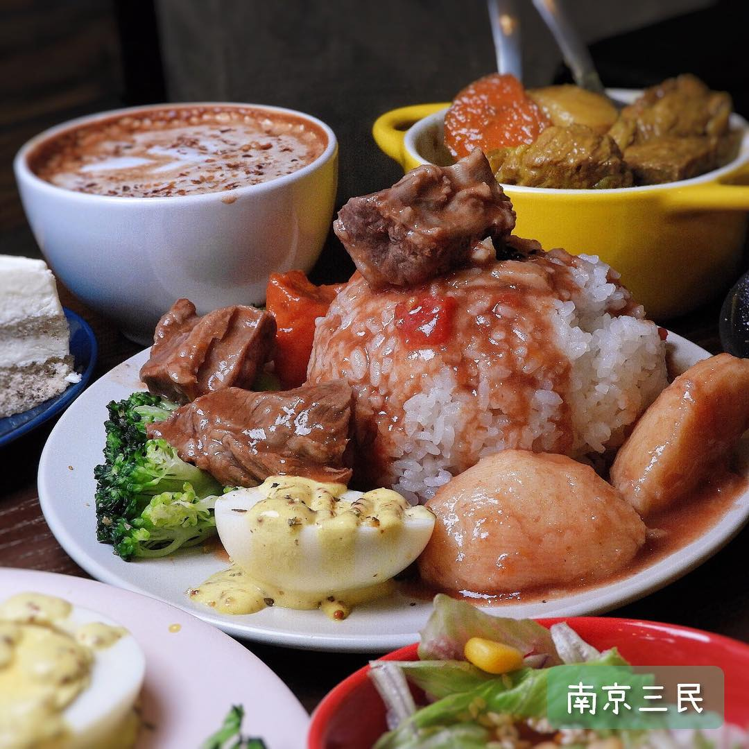 Post from 依琳 · 完食😋抽獎中台北 基隆 桃園 台中美食🇹🇼