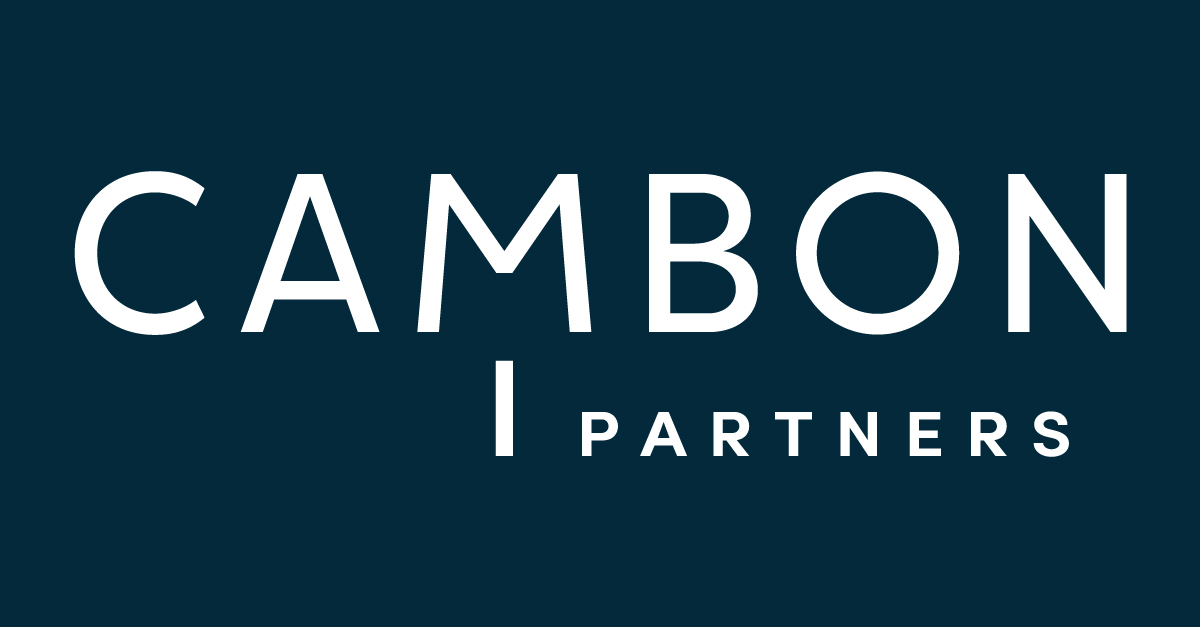 CAMBON PARTNERS