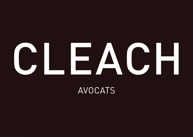 CLEACH AVOCATS