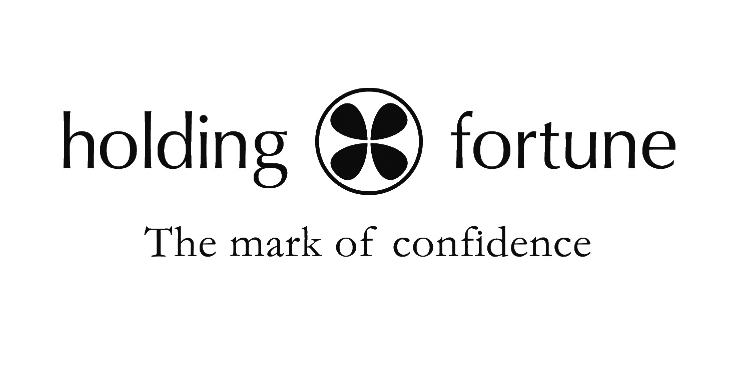 HOLDING FORTUNE