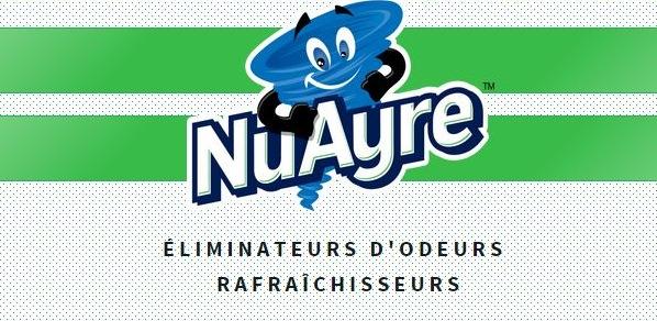 NuAyre