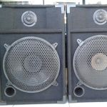 Virgocar Audio Sound System 8 Inch Horizontal — Info Temanggung