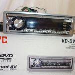 Virgocar Audio Tape Mobil JVC — Info Temanggung