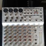 Virgocar Audio Sound System Mixer 3 — Info Temanggung