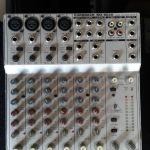 Virgocar Audio Sound System Mixer 1 — Info Temanggung