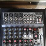 Virgocar Audio Sound System Mixer 4 — Info Temanggung