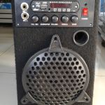 Virgocar Audio Sound System Jinjing USB — Info Temanggung