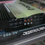 Virgocar Audio Power Mobil Acoustic — Info Temanggung